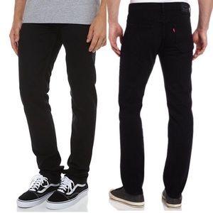Levi's 511 jeans Black
